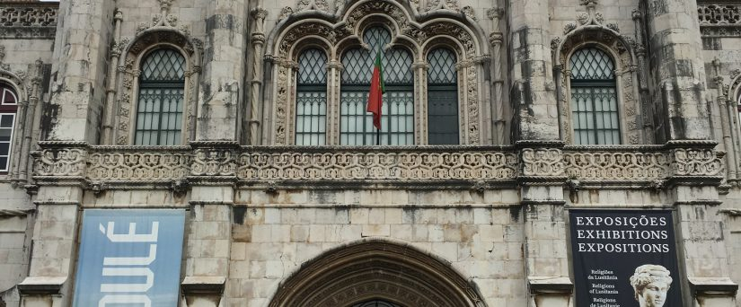 Museo Nacional de Arqueología de Lisboa