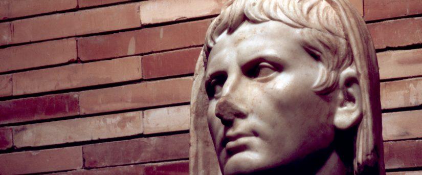 Museo Nacionald de Arte Romano AUGUSTO
