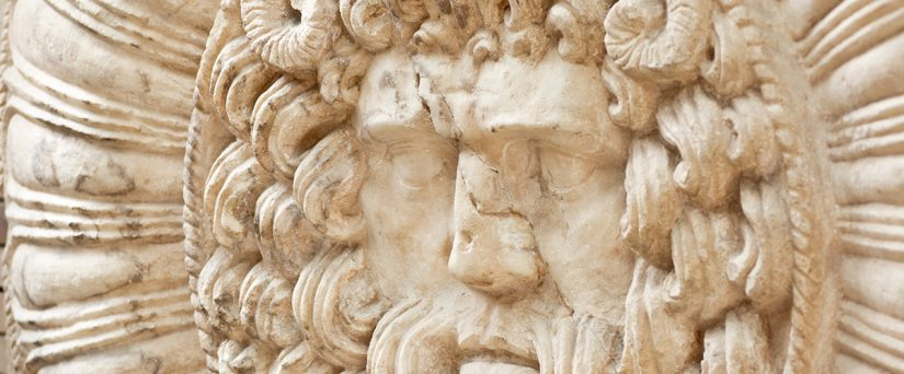 Museo Nacionald e Arte Romano