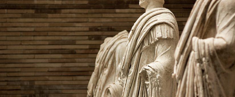 Museo Nacionald de Arte Romano