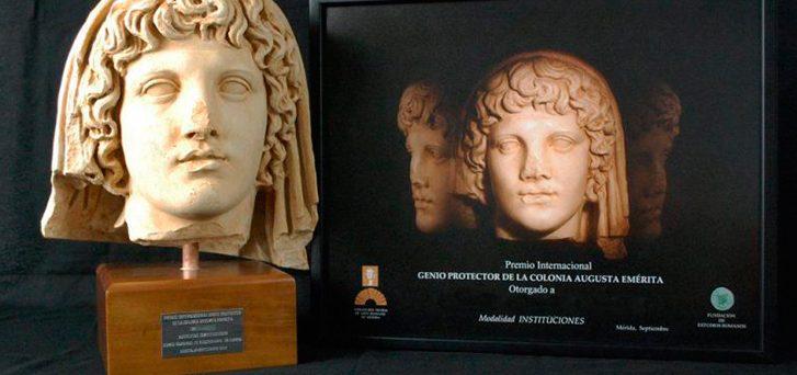 Asociacion amigos del museo GENIO