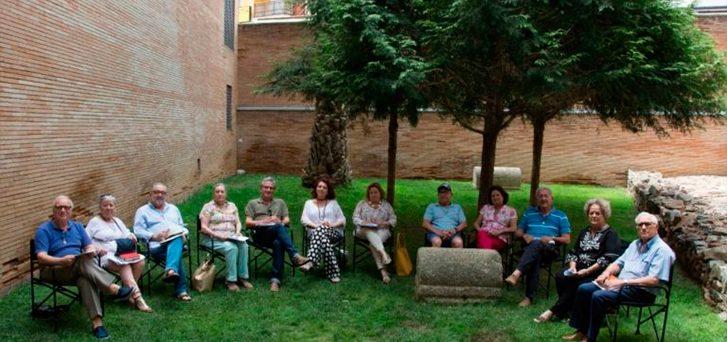 Asociacion amigos del museo